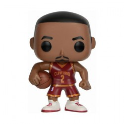 Figurine Pop Basketball NBA Kyrie Irving Funko Boutique Geneve Suisse