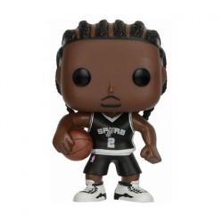 Figurine Pop Basketball NBA Kawhi Leonard Funko Boutique Geneve Suisse