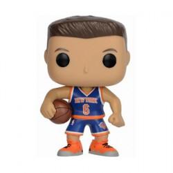 Figurine Pop Basketball NBA Kristaps Porzingis Funko Boutique Geneve Suisse
