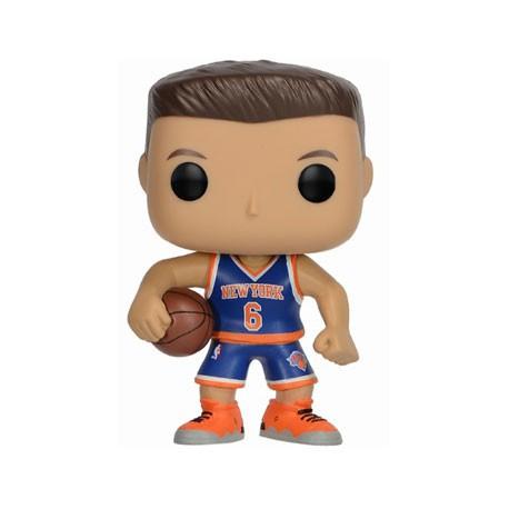 Figurine Pop Basketball NBA Kristaps Porzingis (Rare) Funko Boutique Geneve Suisse