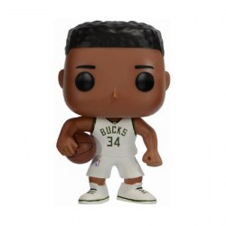 Figurine Pop Basketball NBA Giannis Antetokounmpo Funko Boutique Geneve Suisse