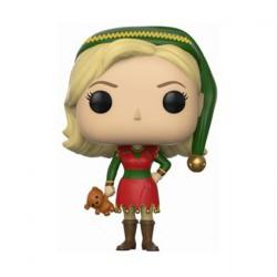 Figurine Pop Movies Elf Jovie in Elf Outfit Funko Figurines Pop! Geneve