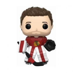 Figurine Pop Sport NHL Series 2 Corey Crawford Funko Figurines Pop! Geneve