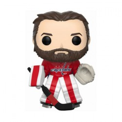 Figurine Pop Sport Hockey NHL Braden Holtby Funko Boutique Geneve Suisse