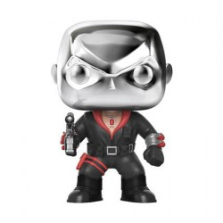 Figuren Pop NYCC 2017 G.I. Joe Destro Limitierte Auflage Funko Figuren Pop! Genf