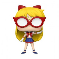 Figurine Pop NYCC 2017 Sailor Moon Sailor V Edition Limitée Funko Boutique Geneve Suisse