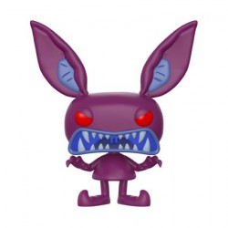 Figuren Pop NYCC 2017 Nickelodeon Real Monsters Ickis Limitierte Auflage Funko Figuren Pop! Genf