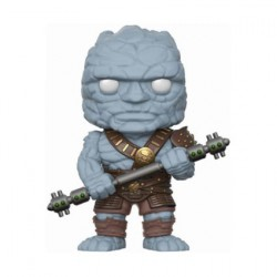 Figuren Pop Marvel Thor Ragnarok Korg (Rare) Funko Genf Shop Schweiz