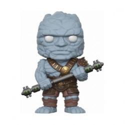 Figurine Pop Marvel Thor Ragnarok Korg (Rare) Funko Boutique Geneve Suisse