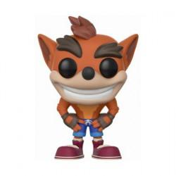 Figurine Pop Games Crash Bandicoot Funko Boutique Geneve Suisse