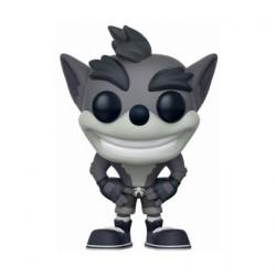 Figurine Pop Games Crash Bandicoot Version Limitée Chase Funko Boutique Geneve Suisse
