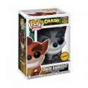Pop Games Crash Bandicoot Version Limitée Chase