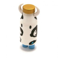 Tokidoki The Moofia Lait by Simone Legno