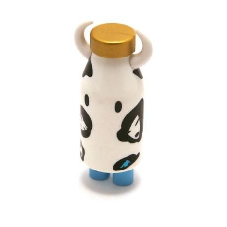 Figurine Tokidoki The Moofia Lait par Simone Legno Strangeco Boutique Geneve Suisse