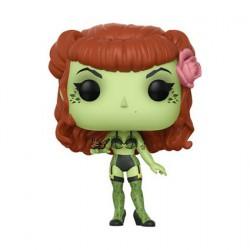 Figurine Pop DC Bombshells Poison Ivy Funko Précommande Geneve