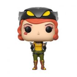 Figurine Pop DC Bombshells Hawkgirl Funko Précommande Geneve