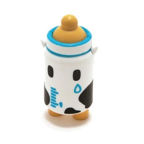 Figurine Tokidoki The Moofia Biberon par Simone Legno Strangeco Boutique Geneve Suisse