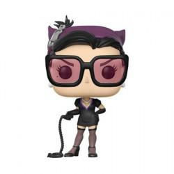 Figurine Pop DC Bombshells Catwoman Funko Boutique Geneve Suisse