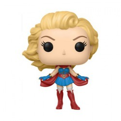 Figuren Pop DC Bombshells Supergirl Funko Figuren Pop! Genf