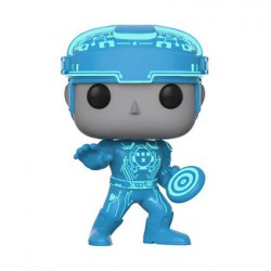 Figurine Pop Disney Tron Phosphorescent Funko Figurines Pop! Geneve