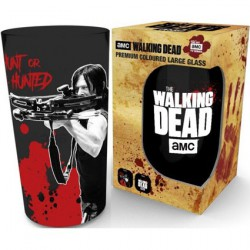 Figurine Verre The Walking Dead Daryl (1 pièce) Boutique Geneve Suisse