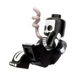 Figuren 21 cm Brick Baby Maxilla von Jason Freeny Designer Toys Genf
