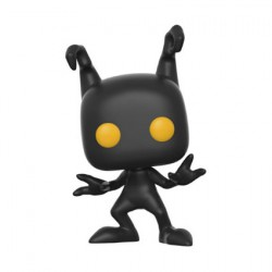 Figuren Pop Disney Kingdom Hearts Shadow Heartless Funko Figuren Pop! Genf