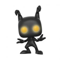 Figuren Pop Disney Kingdom Hearts Shadow Heartless Limitierte Chase Auflage Funko Genf Shop Schweiz