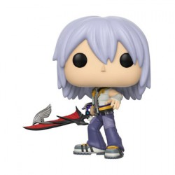 Figurine Pop Disney Kingdom Hearts Riku Funko Boutique Geneve Suisse