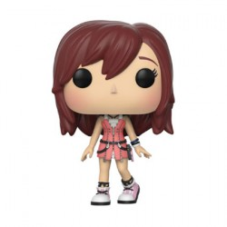 Figurine Pop Disney Kingdom Hearts Kairi Funko Boutique Geneve Suisse