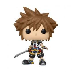 Figurine Pop Disney Kingdom Hearts Sora (Rare) Funko Boutique Geneve Suisse