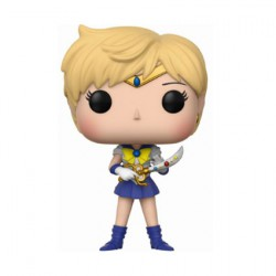 Figurine Pop Anime Sailor Moon Sailor Uranus Funko Boutique Geneve Suisse