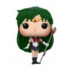 Figur Pop Anime Sailor Moon Sailor Pluto (Vaulted) Funko Geneva Store Switzerland