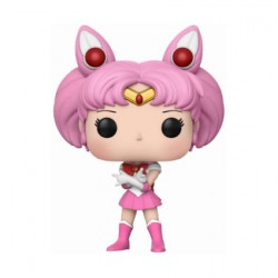 Figurine Pop Anime Sailor Moon Sailor Chibi Moon Funko Boutique Geneve Suisse