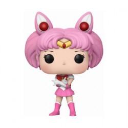 Figurine Pop Anime Sailor Moon Sailor Chibi Moon Funko Figurines Pop! Geneve