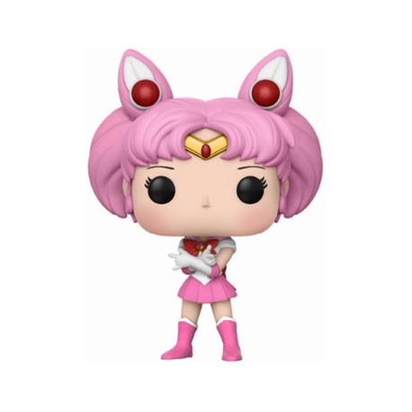 Figuren Pop Anime Sailor Moon Chibi Funko Genf Shop Schweiz