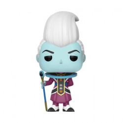 Figuren Pop Dragon Ball Super Whis Funko Genf Shop Schweiz