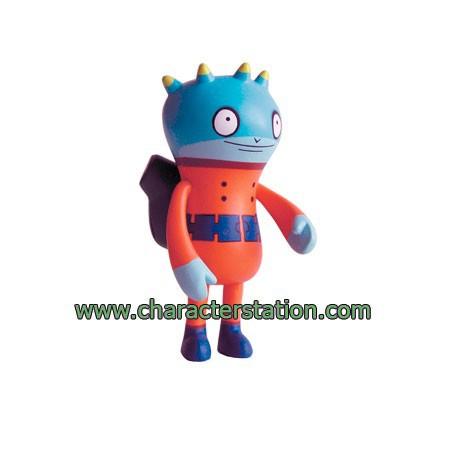 Figur Noupa 5 by David Horvath Critter Box Uglydoll and Bossy Bear Geneva
