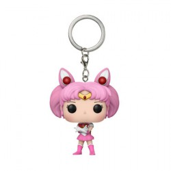 Figur Pop Pocket Keychains Sailor Moon Sailor Chibi Moon Funko Geneva Store Switzerland