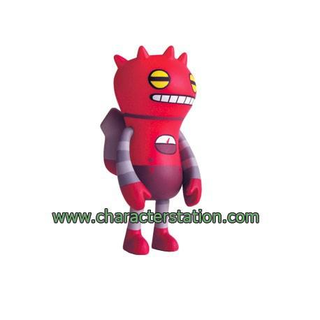 Figurine Noupa 6 par David Horvath Critter Box Boutique Geneve Suisse