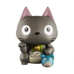 Figurine Toshi Neko Nekoro par Clogtwo Mighty Jaxx Boutique Geneve Suisse