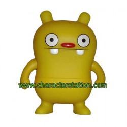 Figuren Mini UglyDoll 6 von David Horvath Uglydoll und Bossy Bear Genf