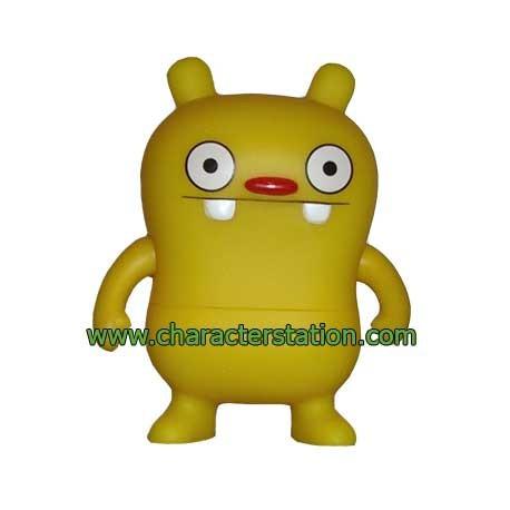 Figur Mini UglyDoll 6 by David Horvath Uglydoll and Bossy Bear Geneva