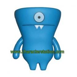 Figuren Mini UglyDoll 9 von David Horvath Uglydoll und Bossy Bear Genf