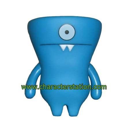 Figur Mini UglyDoll 9 by David Horvath Uglydoll and Bossy Bear Geneva