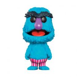 Pop Sesame Street Herry Monster Limited Edition