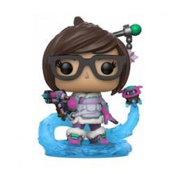 Figuren Pop Game Overwatch Mei Snowball Colour Limitierte Auflage Funko Genf Shop Schweiz