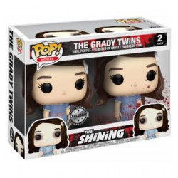Figurine Pop The Shining The Grady Twins Edition Limitée Funko Boutique Geneve Suisse