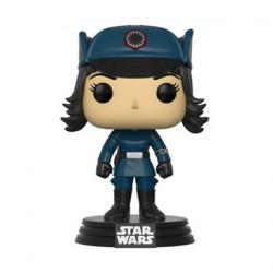 Figurine Pop Star Wars The Last Jedi Rose in Disguise Edition Limitée Funko Boutique Geneve Suisse