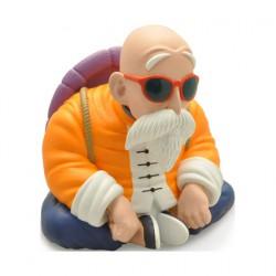 Figuren Sparbüchse Dragon Ball Muten Roshi Plastoy Genf Shop Schweiz